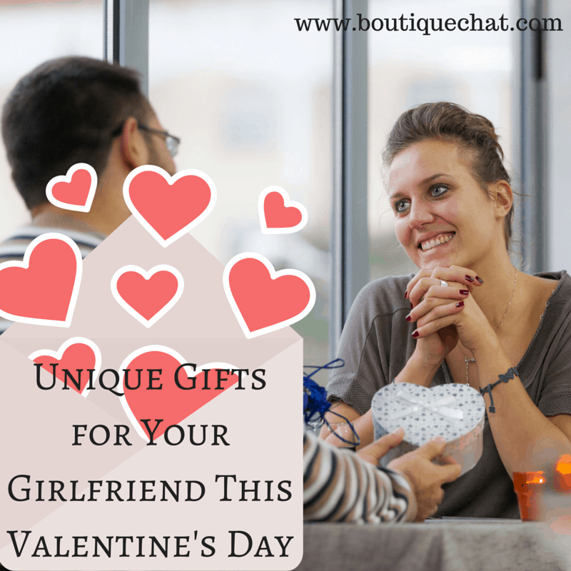 Unique Gifts For Your Girlfriend This Valentine 39 S Day