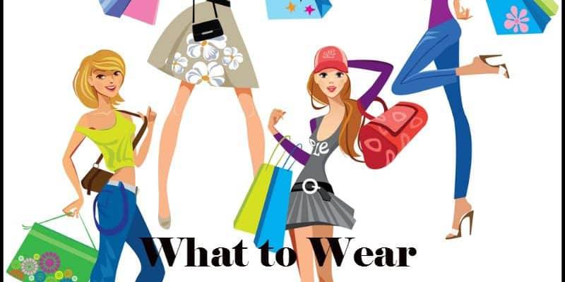 What to Wear for Spring Trends